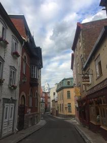 Old Québec 1