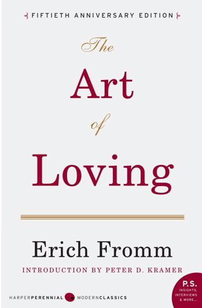 the-art-of-loving-erich-fromm