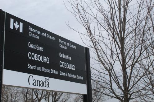 Cobourg Canada