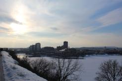 Outlook of Ottawa