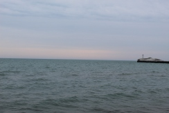 Cobourg Harbor