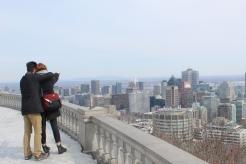 Mount-Royal-couple-love-Montreal-Québec