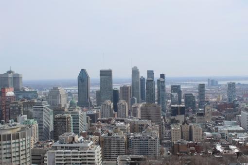 Mount-Royal-Montreal-Québec