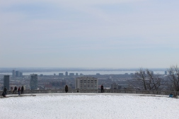 Mount-Royal-snow-winter-Montreal-Québec