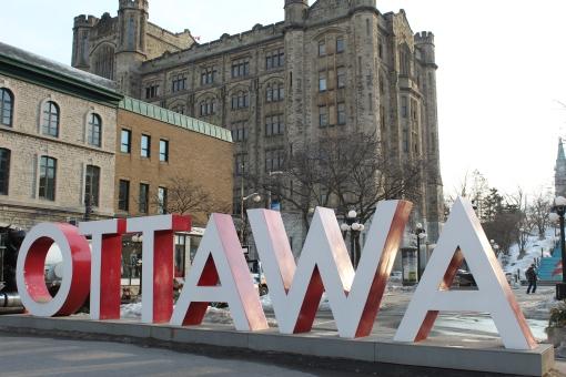 Ottawa Sign