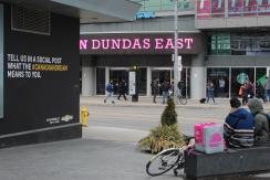 Yonge Dundas Square East