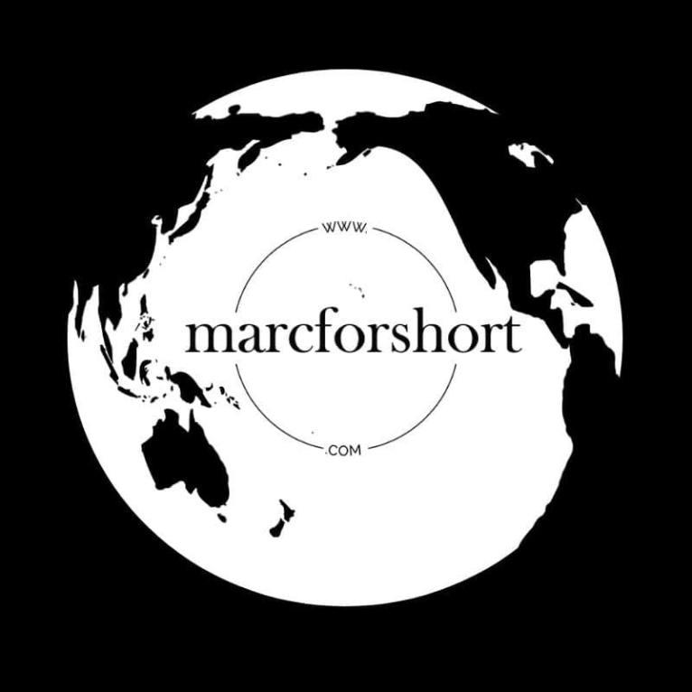 Marc's World